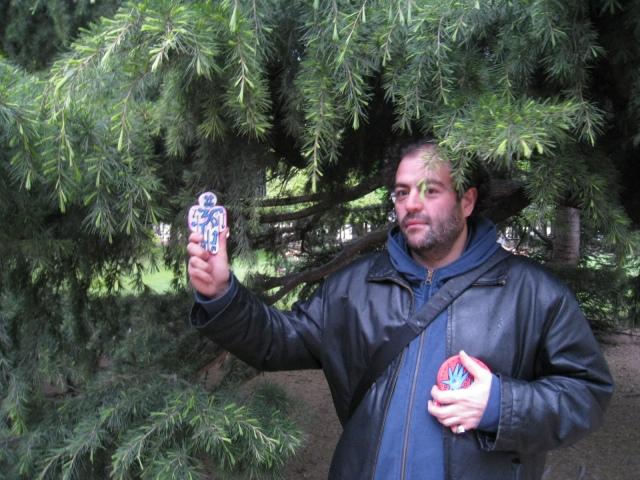 Tarek aux multiples facettes