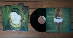 supersoft, pochette d'album by Pole Ka