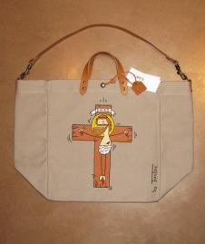 TocToc sac Jésus