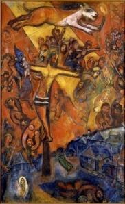Marc Chagall, Résistance et les autres. 1948